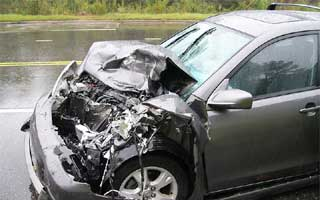 Motor Vehicle Accidents — Trumbull CT